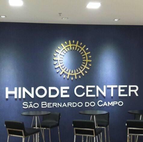Franquia Hinode São Bernardo ABC