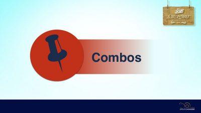 Combos Hinode 2018