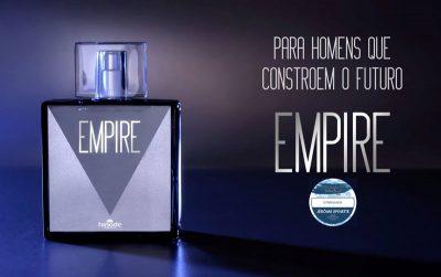 Empire Hinode melhor perfume
